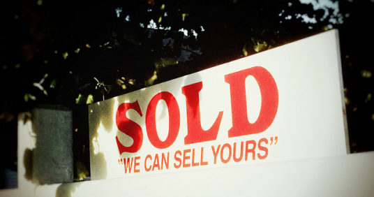 Favorable Conditions Lead To Home Sales Bump
