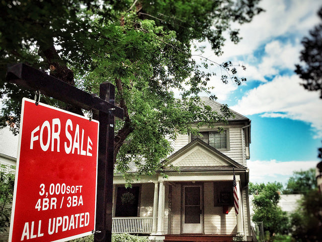 Homes For Sale Spend More Time On Market