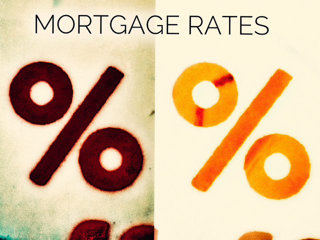 Forecast Calls For Steadier Mortgage Rates In 2019