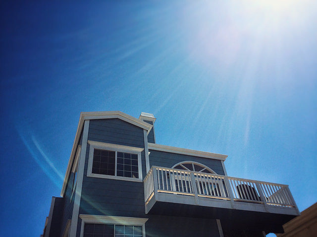 Another Sunny Spring Forecast For Home Buyers