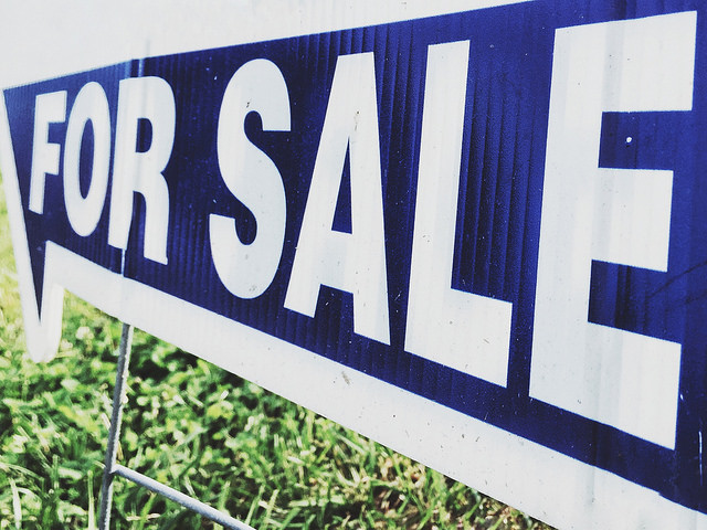 February Home Sales Highest Since 2007