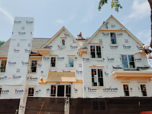 What's Happening In The New Home Market?