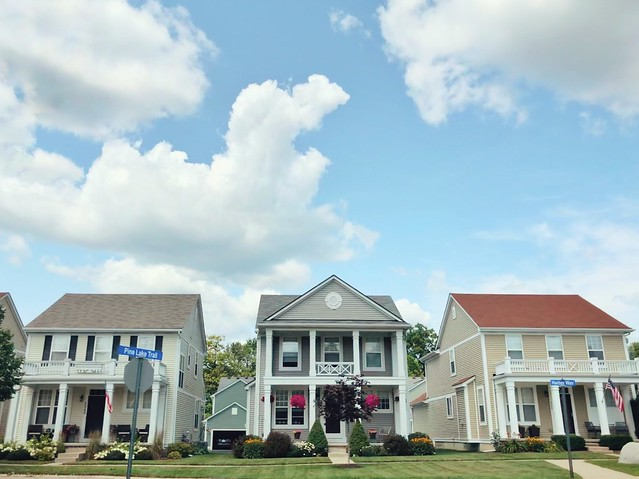 Recession Not Likely To Affect Housing Market