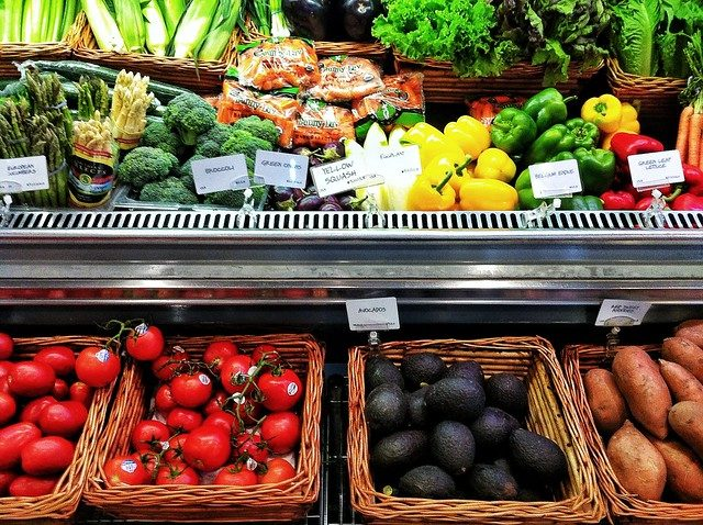 Do Grocery Stores Affect Home Prices?