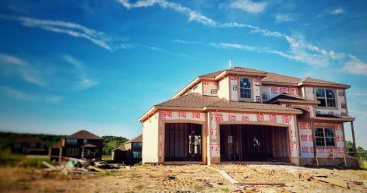 Confidence In New Home Market Grows