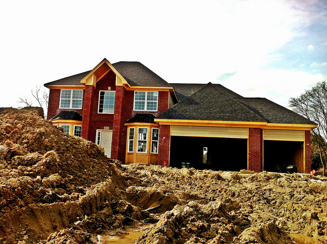 Rising Sales To Be Led By New Home Increase