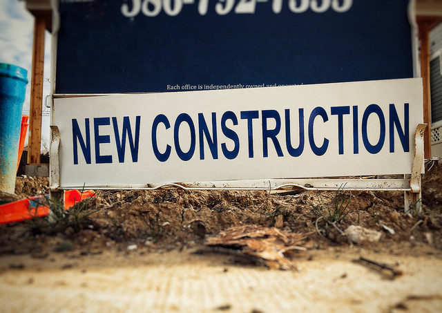 Home Building Booms As 2019 Comes To A Close