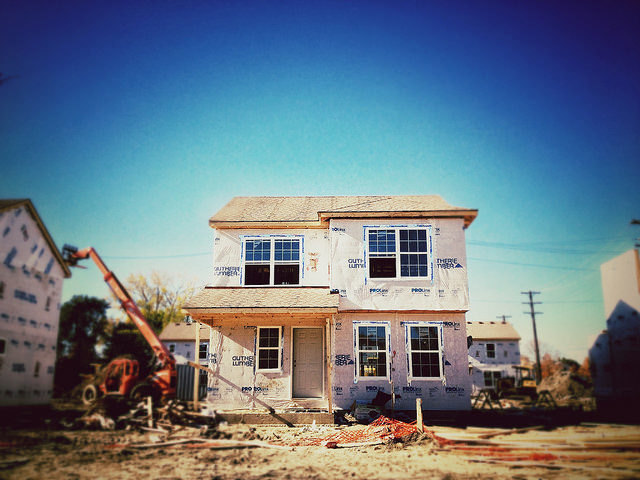 New Homes Sales Start The Year Off Strong